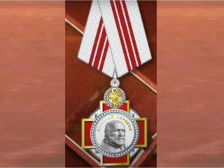 Врач Кизилюртовской ЦГБ удостоен Ордена Пирогова.